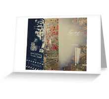 LAURA SHAFER PHOTOGRAPHY, CALIFORNIA Greeting Card