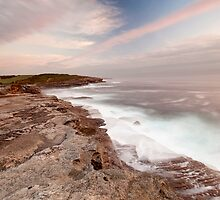 Cape Banks, NSW by Malcolm Katon