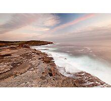 Cape Banks, NSW Photographic Print