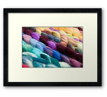 Fibre Platts Framed Print