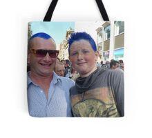 Matthew Street Music Festival Tote Bag