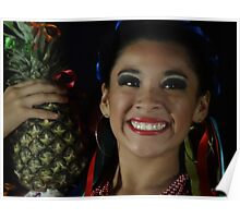 Dancer - Bailerina Poster