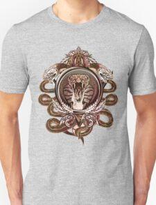 Snake Crest T-Shirt