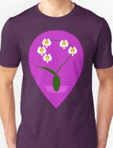 Orquídea | Orchid T-Shirt