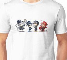 Kuroshitsuji - Black Butler  Unisex T-Shirt