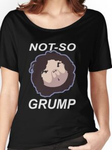 Danny not-so grump normal Women's Relaxed Fit T-Shirt