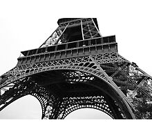 That Tower Photographic Print