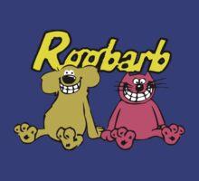 Roobard & Custard by Chris Johnson