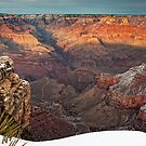 Grand Canyon by FranJ