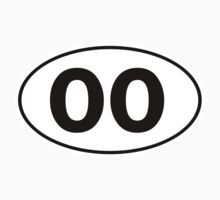 OO - Oval Identity Sign by Ovals