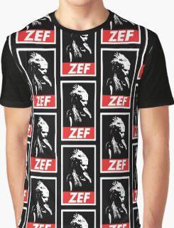 Zef Queen Graphic T-Shirt