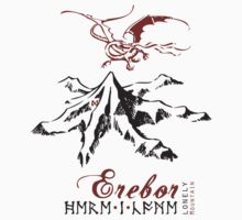 Erebor, Here I Come by Fawkes