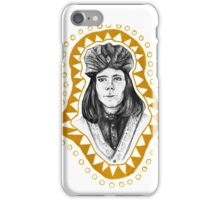 It's Naboo, that's who iPhone Case/Skin
