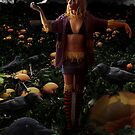 SkareKrow Goddess by David Knight
