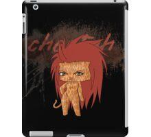Chibi Cheetah iPad Case/Skin