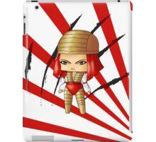 Chibi Lady Deathstryke iPad Case/Skin