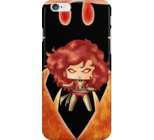 Chibi Dark Phoenix iPhone Case/Skin