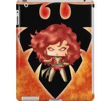 Chibi Dark Phoenix iPad Case/Skin