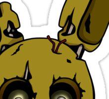 Five Nights at Freddy's - FNAF 3 - Springtrap  Sticker
