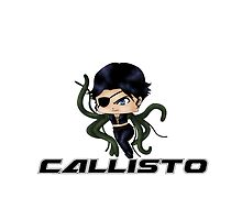 Chibi Callisto by artwaste