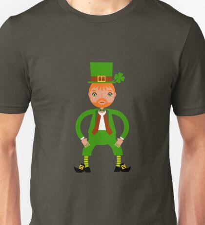Naughty Irish Leprechaun  T-Shirt