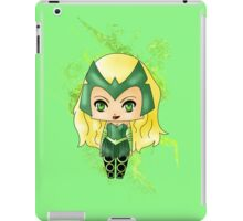 Chibi Enchantress iPad Case/Skin