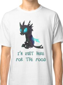 My Little Pony - MLP - Changeling Classic T-Shirt