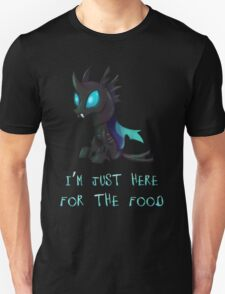 My Little Pony - MLP - Changeling Unisex T-Shirt