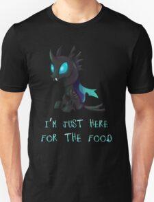 My Little Pony - MLP - Changeling T-Shirt
