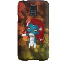 Chibi Mystique Samsung Galaxy Case/Skin