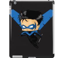Chibi Nightwing iPad Case/Skin