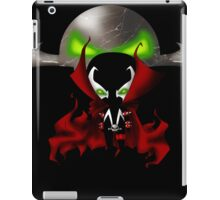Chibi Spawn iPad Case/Skin