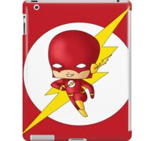 Chibi Flash iPad Case/Skin