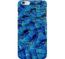 Stewart Point Ripples 4 iPhone Case/Skin