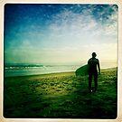 Surfing Part II by Marita