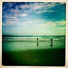 Surfing Part III by Marita