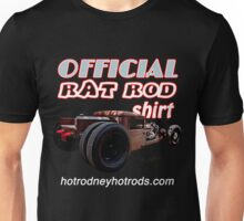 Another Official Rat Rod T-Shirt from VivaChas! Unisex T-Shirt