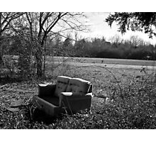 Room For Rent Photographic Print