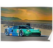 2008 Ford GT40 I Poster