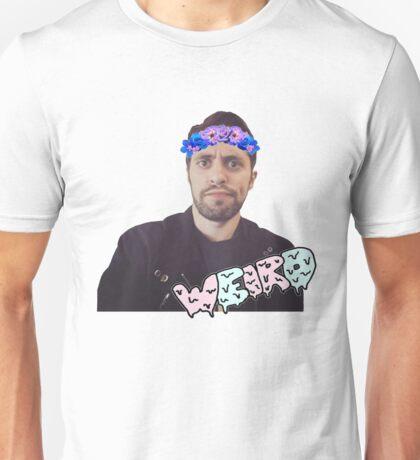 Sohinki Unisex T-Shirt