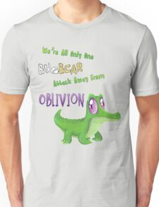 My Little Pony - MLP - Gummy Bugbear Unisex T-Shirt