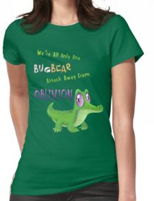My Little Pony - MLP - Gummy Bugbear Womens Fitted T-Shirt