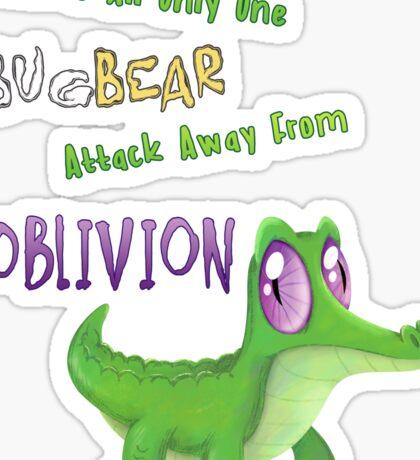 My Little Pony - MLP - Gummy Bugbear Sticker