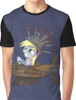 My Little Pony - MLP - Derpy Hooves Graphic T-Shirt