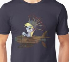 My Little Pony - MLP - Derpy Hooves Unisex T-Shirt