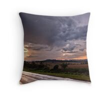 Boonah, Queensland Throw Pillow
