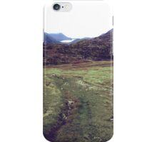 Ennerdale in the Lake District National Park, UK iPhone Case/Skin