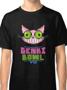 Professor Genki's Ultimate Shirt Climax Classic T-Shirt