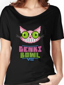 Professor Genki's Ultimate Shirt Climax Women's Relaxed Fit T-Shirt