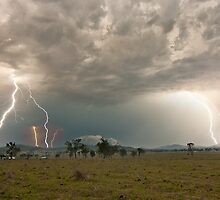 Beaudesert, Queensland, Australia. by Matt Duncan